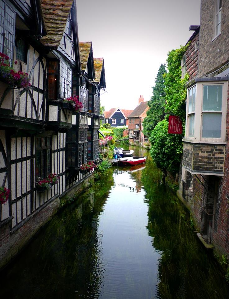 - #canterbury #england #europe #travel - shared by http://www.europetravelr.com