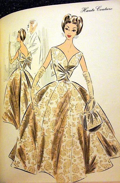 vintage pattern cover