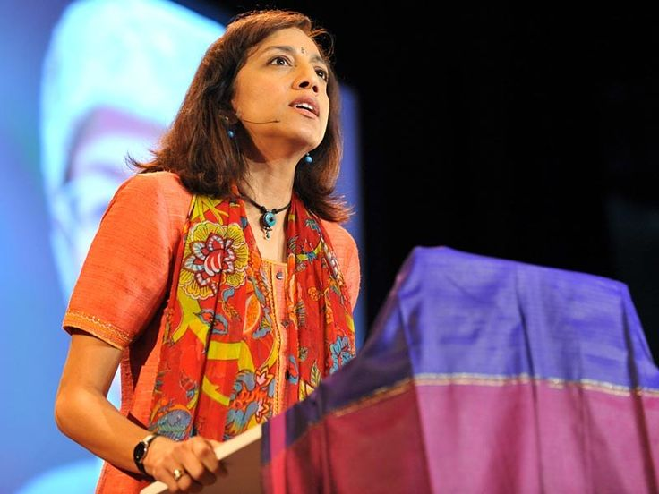 Investing in women can unlock infinite potential around the globe. But how can women walk the line between Western-style empowerment and traditional culture? Kavita Ramdas of the Global Fund for Women talks about three encounters with powerful women who fight to make the world better -- while preserving the traditions that sustain them.