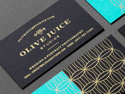 Olive Juice Studios by Eight Hour Day