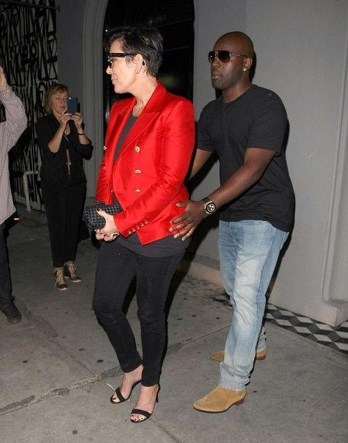 Kris Jenner Plastic Surgery Update Gets New Butt