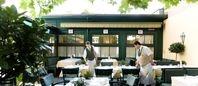 Plachutta restaurant in Vienna.  Home of Tafelspitz (boiled beef).