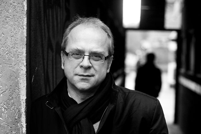 Jerzy Jarniewicz, fot. Cato Lein