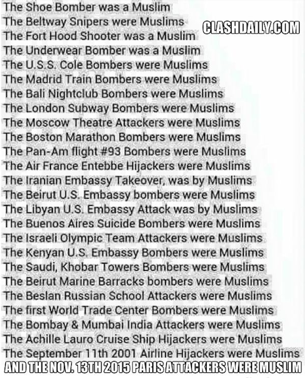 best middle east images middle east  dear liberals here s what all the latest terrorist attacks have in common