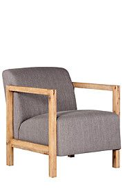 STACK CHAIR