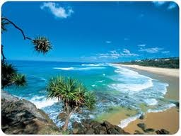 Sunshine Coast! Amazing....