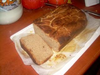 Boekweitbrood