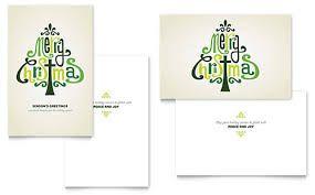 Image result for designer christmas cards