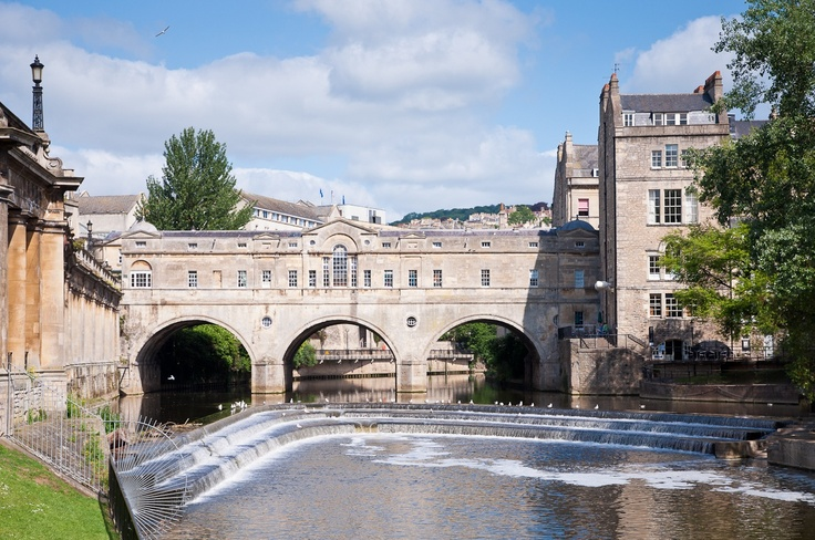 Bath, England. | Great Britain | Pinterest