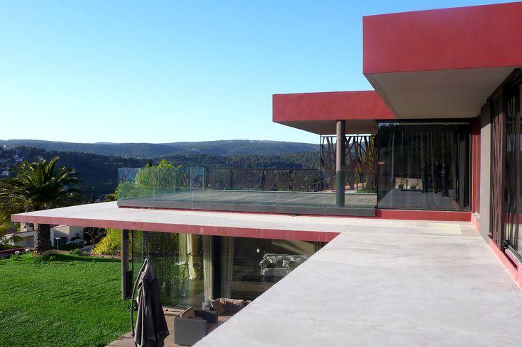 8 best Spa images on Pinterest Home ideas, Backyard patio and - faire une maison avec sketchup