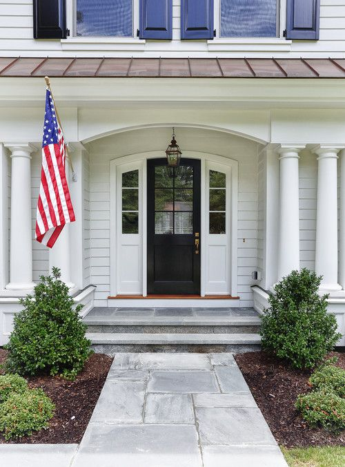 Unique Back Entry Doors for Houses