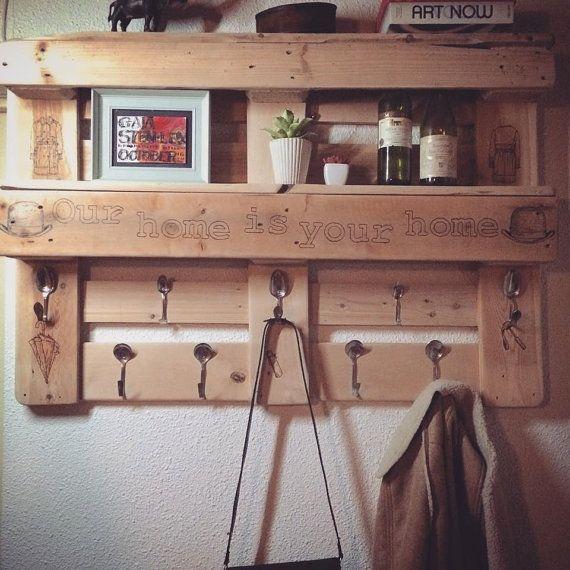 les 25 meilleures id es de la cat gorie porte manteau. Black Bedroom Furniture Sets. Home Design Ideas