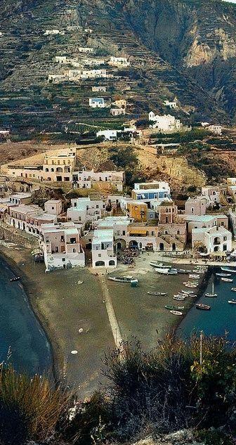 Ischia - Nápoles