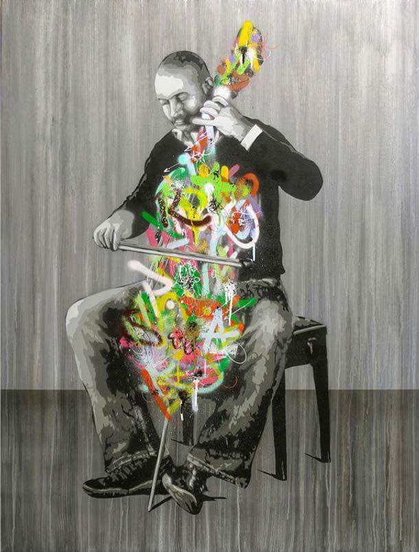 Martin Whatson - Paint Love