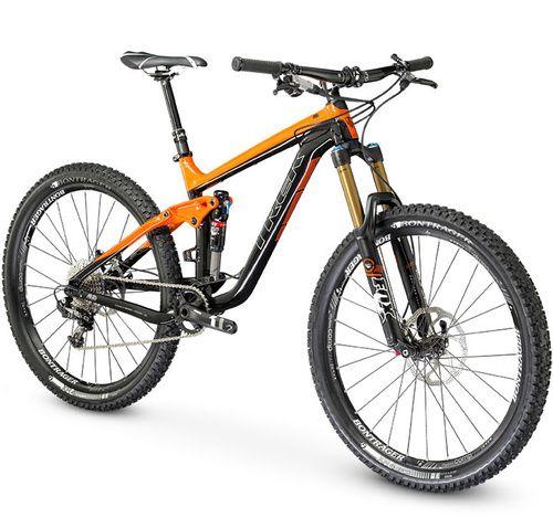 2014 Trek Slash 650b, wordt dit mijn nieuwe bike? Heb ik dan een nieuwe nodig?