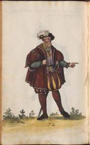 Hofkleiderbuch 71