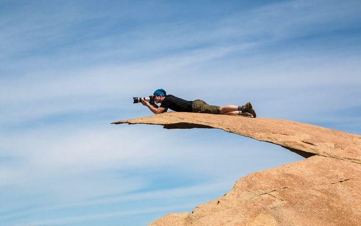 Хайкинг в США: что нужно знать, отправляясь в поход #hiking