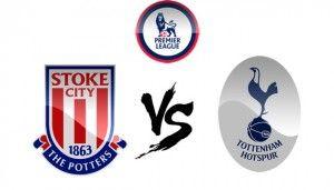 Prediksi Stoke City vs Tottenham