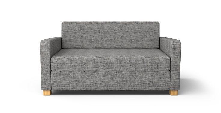 Solsta Sofa Bed Ikea Hack