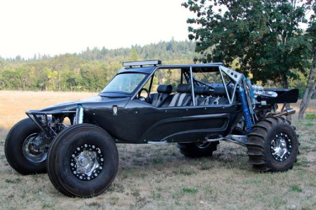 2009 Tatum BLACK WIDOW Sand Rail  for sale in GRANTS PASS, OR