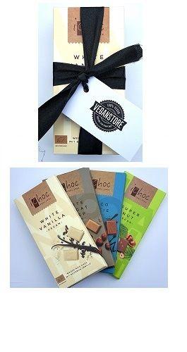 Vivani Organic Christmas Gift Pack Selection
