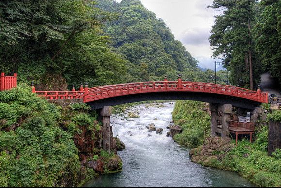 Discover Nikko's World Heritage Sites in One Day! - Tochigi Tours, Activities & Things to do in Japan | Nikko, Tochigi | Voyagin