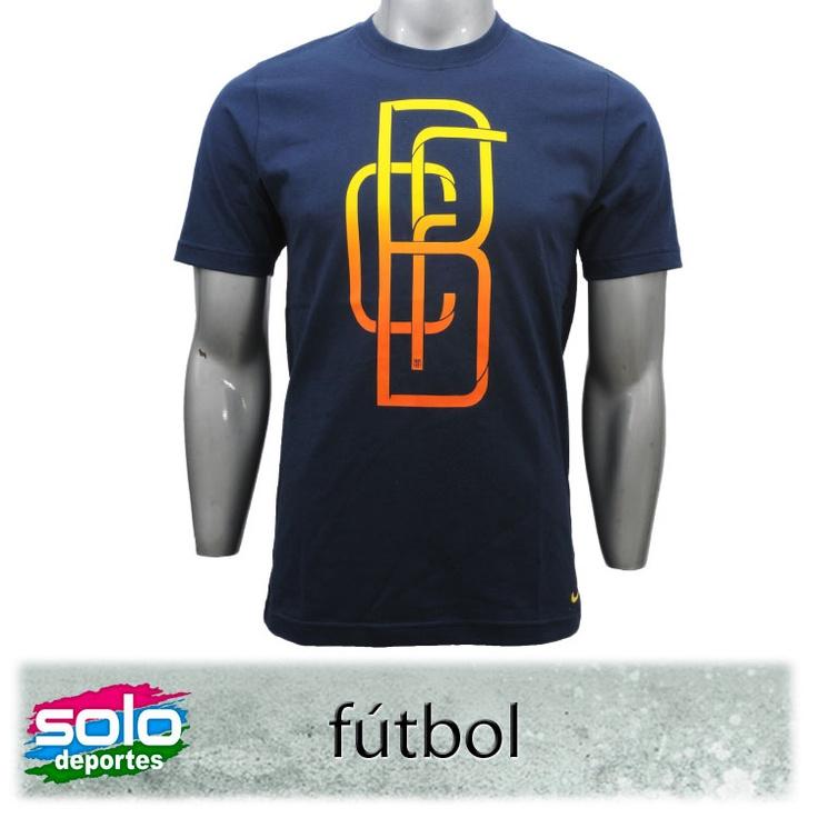 Remera Barcelona FCB  $ 199,00 (U$S $42.43)