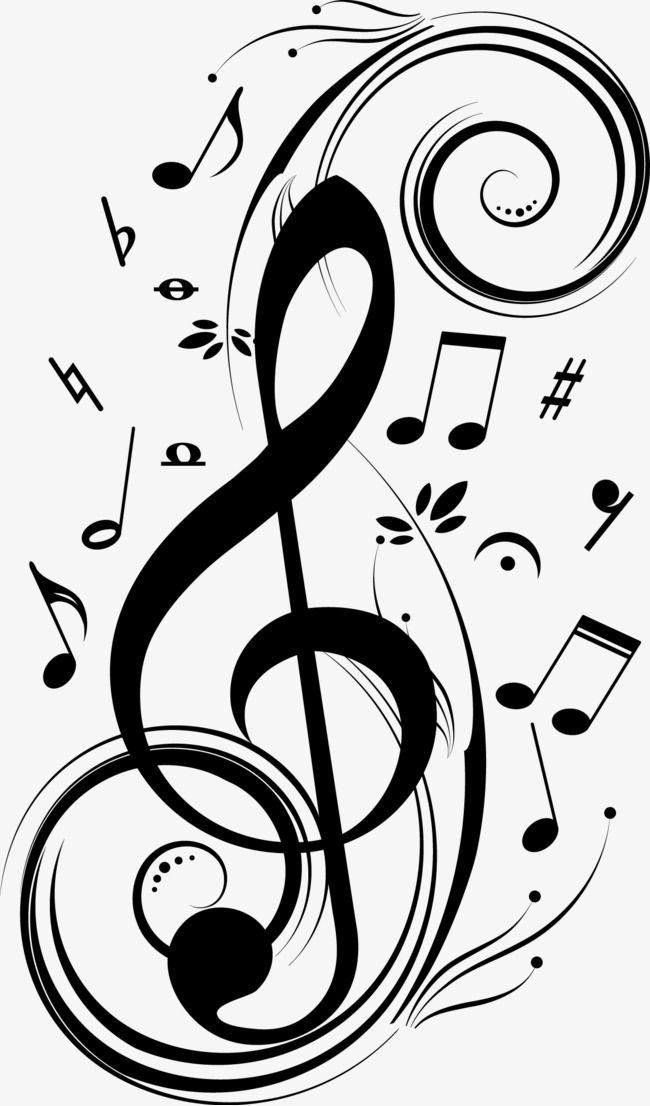 Musical Symbol Vector Material Symbol Musical Note Music Material Png Transparent Clipart Image And Psd File For Free Download Music Bedroom Music Notes Art Sticker Wall Art