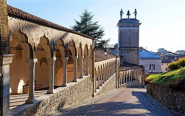 Udine, Italy: a cultural guide (telegraph.co.uk)