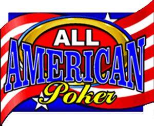 American Online Gambling