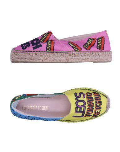 LEO STUDIO DESIGN Espadrilles. #leostudiodesign #shoes #эспадрильи