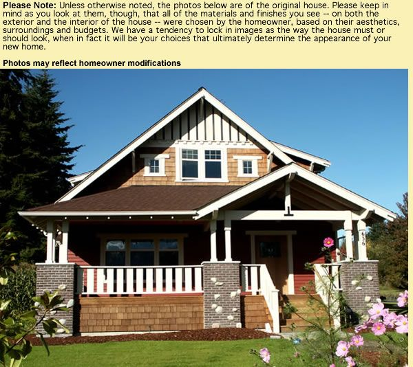 46 best images about exterior bungalow on pinterest for Classic cottage house plans