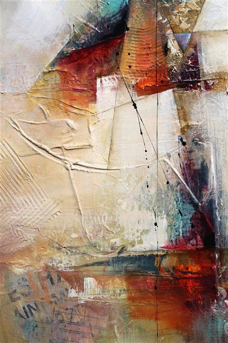 Buy Original Art by Karen Hale | acrylic painting | Essential Elements at…