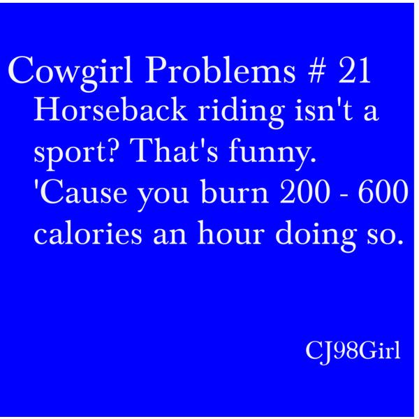 Equestrian is a sport quotes
