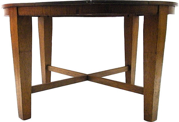 Craftsman Dining Table on OneKingsLane.com
