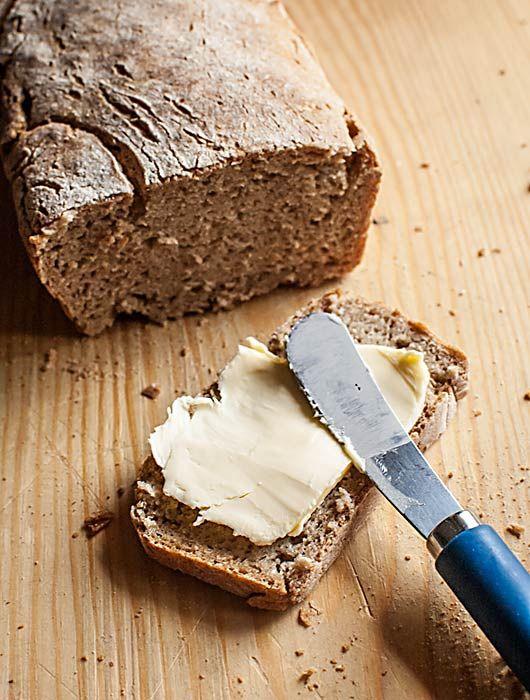 Técnicas para hácer pan de centeno