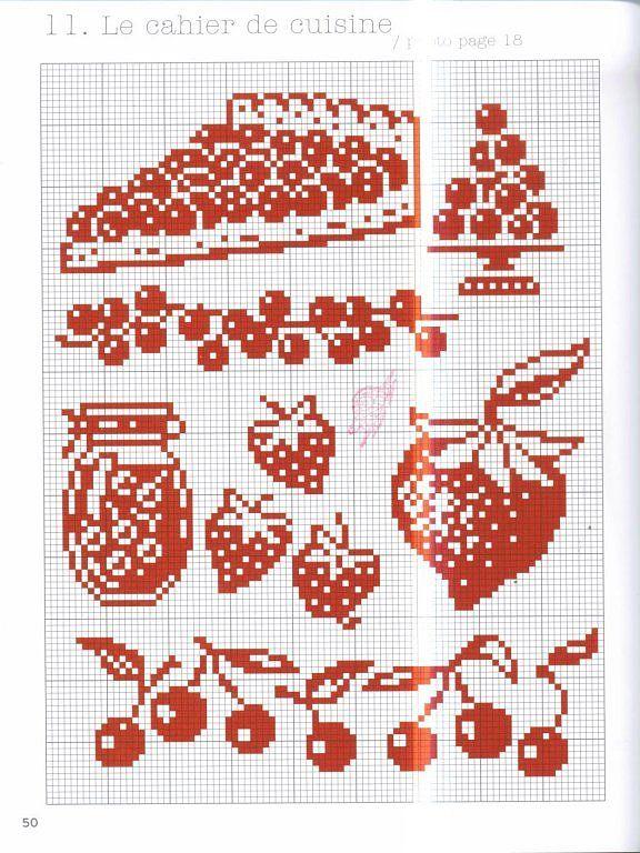 un solo color (pág. 7) | Aprender manualidades es facilisimo.com