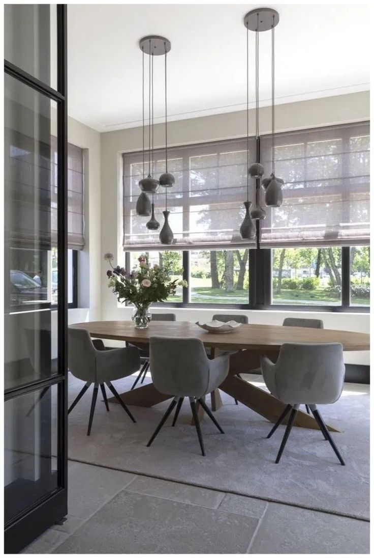 70 Outstanding Dining Room Set Ideas For Your Inspiration
