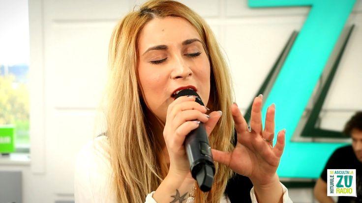 """Adda canta """"Suflete Pereche"""" si """"Adormi Singur"""", episoade din """"Starile Addei"""" live in studioul Radio ZU. Radio ZU pe net: FACEBOOK - http://www.facebook.com/..."""