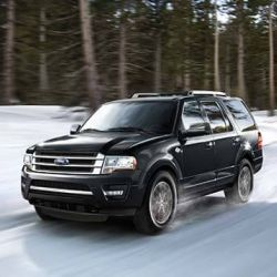 2016 Ford Expedition full-size SUV review