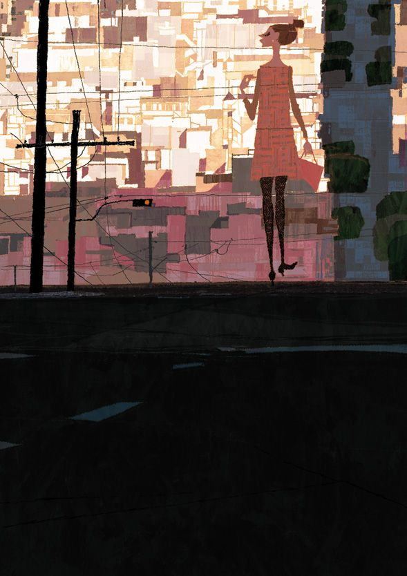 tadahiro uesugi : amazing colorist