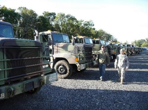 Government Surplus Cars: Military Government Auctions