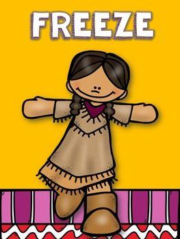 preschool thanksgiving yoga