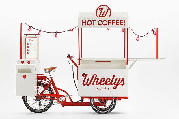 「自分のカフェを開きたい!」。コーヒーに一家言ある人ならば、一度はそんなことを夢みたことはありませんか?スウェ ...