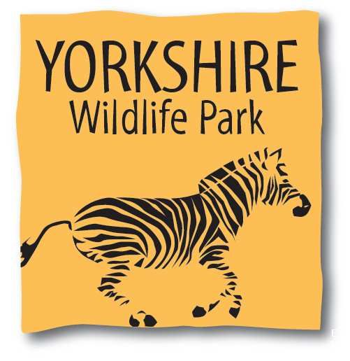 Yorkshire Wildlife Park £52 for family of 4