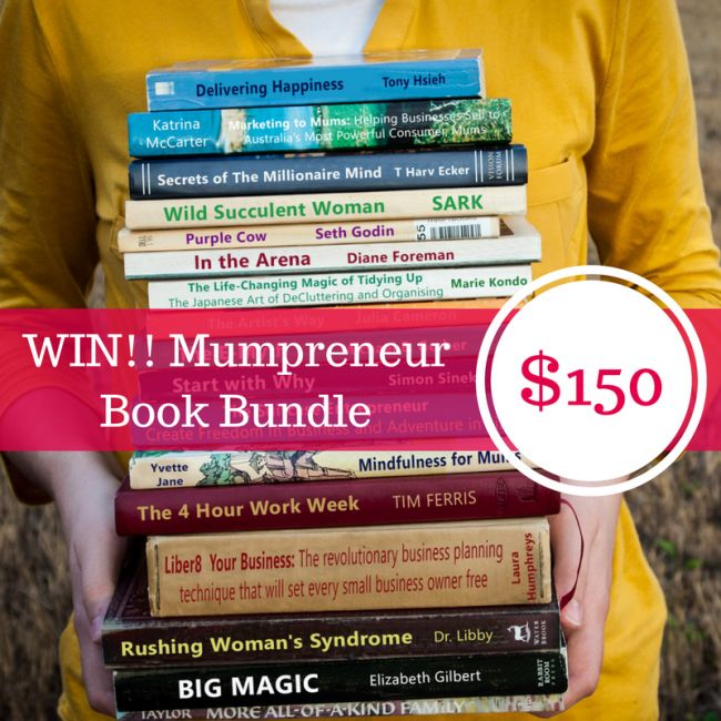 Enter to win: Attention Mums: Summer Reads Up For Grabs!!!  | http://www.dango.co.nz/pinterestRedirect.php?u=JsERMVvr4295