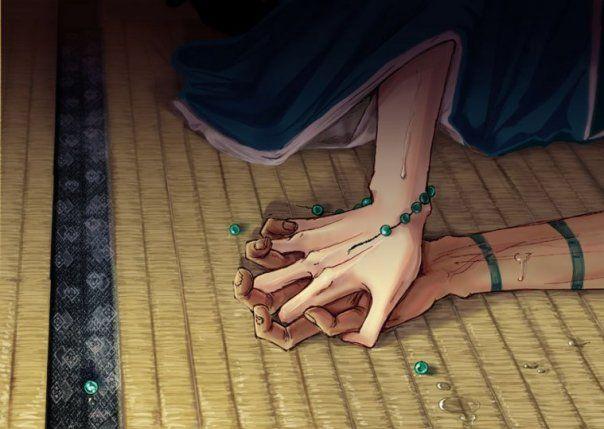 Пусть лежит, чтобы не потерялось. Узелок на память. Значение цвета волос в аниме. Иссиня-черные волосы (В аниме изображаются как черные с темно-синим или – реже – зеленоватым отливом.) Это самый... — Cutie Neagra