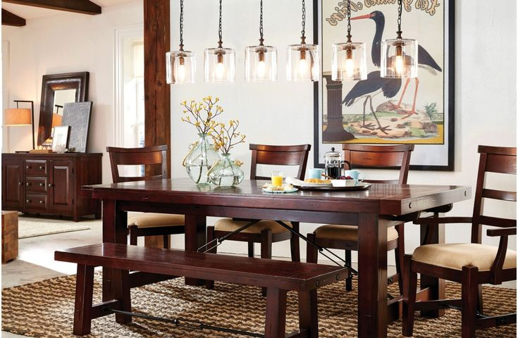 41 best Gascho Dining Collection images on Pinterest