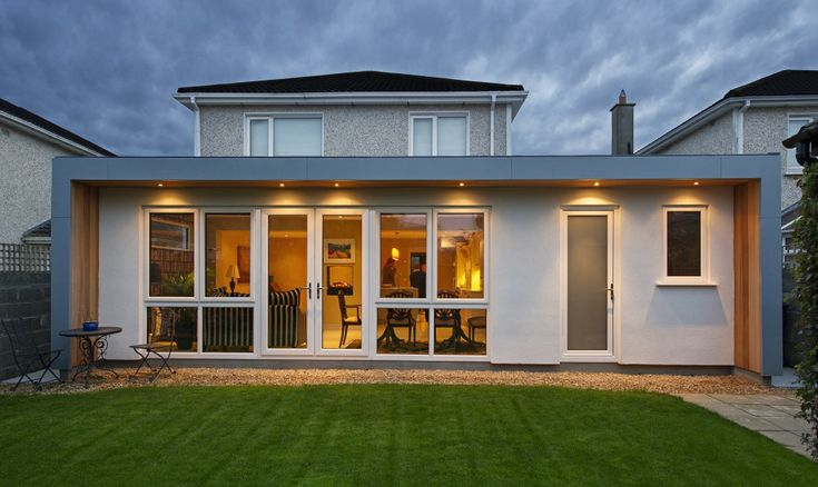 House extension gallery shomera house extensions for 3 bedroom house extension ideas