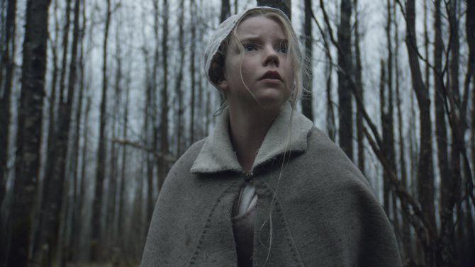 Sundance Film Festival- The Witch